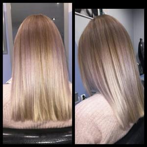 Salon fryzjerski Angels Bielsko-Biała fryzjer