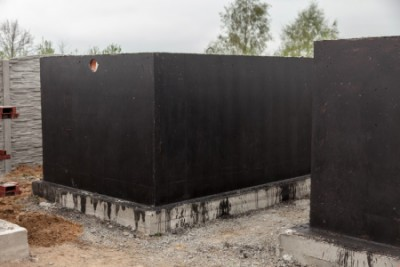 IRPOL SC Ireneusz Gospodarczyk, Dominik Gospodarczyk Lesiów szamba betonowe, szambo betonowe, zbiornik betonowy na szambo, zbiorniki betonowe na szambo