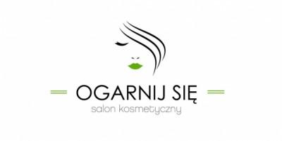 Ogarnij Się Tychy www.salonogarnijsie.pl logo