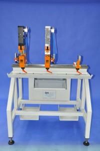 ips-Werkzeugtechnik GmbH Schliengen narzędzia zaciskające - zaciskarki, prasy hydrauliczne, Prasy hydropneumatyczne, Instalacje do cięcia laserem rur