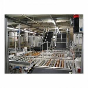 FHF Anlagentechnik GmbH Bad Oeynhausen Systemy utylizacji odpadów, przenośniki, Podajniki,  dozowniki