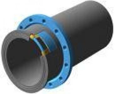 REIFLEXA - P. Reischl GmbH Oststeinbek złączki, węże wydobywcze, urządzenia dylatacyjne z gumy, urządzenia dylatacyjne