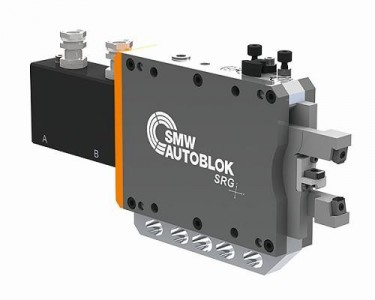 SMW-AUTOBLOK Spannsysteme GmbH  Meckenbeuren uchwyty tokarskie, podtrzymki tokarskie, szczęki zaciskowe, techniki zaciskowe
