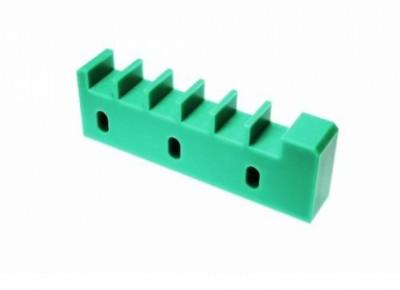 RACEPLAST Ahaus Przetwarzanie komponentów technicznych z tworzyw sztucznych, części frezowane z tworzyw sztucznych o dużej wytrzymałości, obróbka CNC tworzyw sztucznych, części przemysłowe z tworzyw sztucznych