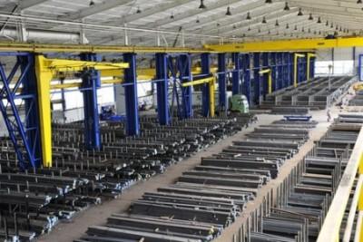 WHG Walzstahl- Handelsgesellschaft mbH & Co. Betriebs-KG Gelsenkirchen stal taśmowa, stal wysokiej jakości, pręty stalowe, płaska blacha stalowa