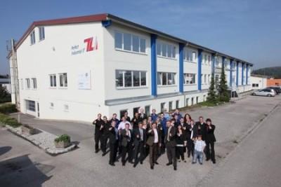 TL Electronic GmbH Bergkirchen Firma informatyczna, tablety PC, komputery osobiste dla przemysłu, komputery panelowe PC