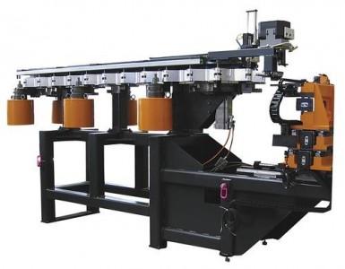 Multitec - JAKOB GmbH & Co. KG Pfronten systemy wymiany narzędzi, wykrojniki do folii z tworzyw sztucznych, magazyny narzędziowe, sprzęt czyszczący do stożków narzędziowych