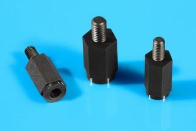 A.R.T. Elektromechanik-Vertriebs-GmbH München nity z tworzyw sztucznych, nakrętki z tworzyw sztucznych, śruby plastikowe, tuleje izolujące