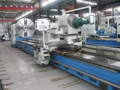 GMW Machines GmbH Ennepetal wytaczarko-frezarki, tokarki CNC, tokarki do obróbki metali, pionowe wytaczarki