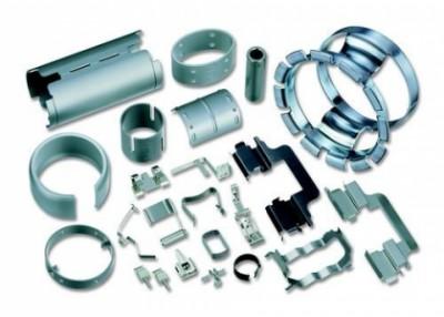Pieron GmbH Bocholt pierścienie z drutu, sprężyny piórowe i sprężyny płaskie, sprężyny skrętne, części gięte z drutu