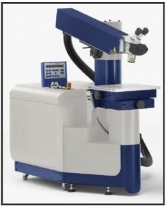 Sigma Laser GmbH Oberursel (Taunus) systemy obróbki laserowej, usługi spawania laserowego, spawanie laserowe 3D, laserowe spawanie okładzinowe (nakłądanie warstw)