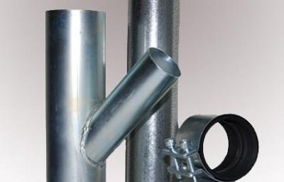 WELAfix-Industrietechnik GmbH Oelde ramiona ssące, instalacje ssące do wiórów drewnianych i pyłu, systemy odkurzania, węże ssące dla przemysłu drzewnego