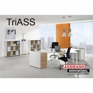 ASSMANN BÜROMÖBEL GMBH & Co. KG Melle Komercyjne i przemysłowe, Ścianki działowe (meble), meble biurowe, parawany/ ścianki mobilne do biur