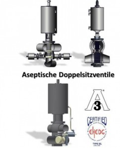 Gebr. Rieger GmbH & Co. KG Aalen zawory ze stali nierdzewnej, zawory próbkujące, zawory regulacyjne, zawory bezpieczeństwa