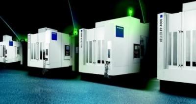 Gebr. Heller Maschinenfabrik GmbH Nürtingen maszyny do frezowania wałów korbowych, maszyny do cyrkulacyjnego frezowania wałków rozrządu, centra obróbcze CNC, elastyczne systemy produkcyjne