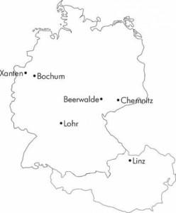 Dipl. Ing. K. Dietzel GmbH Löbichau armatura hydrauliczna, orurowanie hydrauliczna, linie wężowe do wysokich i niskich ciśnień, węże hydrauliczne