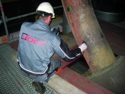 VOGT Ultrasonics GmbH Burgwedel ultradźwiękowe przyrządy badawcze, nieniszczące testowanie materiałów, nieniszczące badanie materiałów lotniczych, ultradźwiękowe usługi badawcze