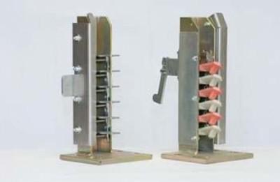 Weidner GmbH Baar-Ebenhausen plastikowe pojemniki do przechowywania, blacha powlekana tworzywem sztucznym, przenośniki o dopuszczalnych specjalnych obciążeniach, pojemniki transportowe