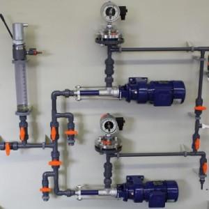 MPT Meß- und Prozeßtechnik GmbH Rodgau instalacje dozowania polimerów, instalacje przetwarzania polimerów, instalacje dozowania metanolu, mieszadła do oczyszczania ścieków