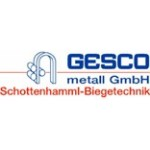 Gesco-metall GmbH Schottenhamml-Biegetechnik, Schwandorf