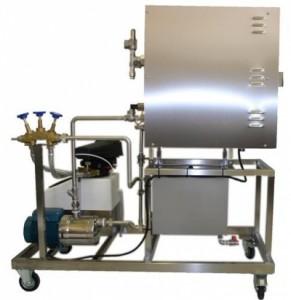 Stritzel Dampftechnik GmbH Mülheim Generator pary,  elektryczne generator pary,  generator pary ze stali nierdzewnej,  generatory pary czystej
