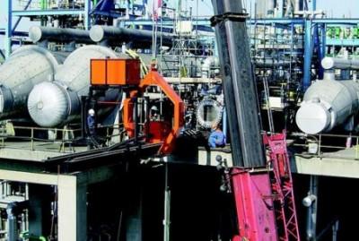 Rohrer Group Schwechat rusztowania elewacyjne,  serwis przemysłowy,  usługi czyszczenia wież chłodniczych,  usługi czyszczenia wymienników ciepła