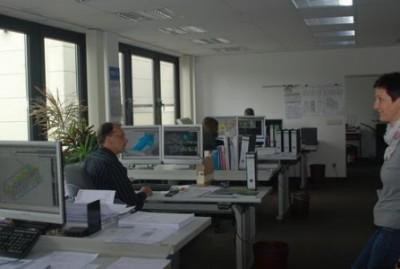 Silica Verfahrenstechnik GmbH Berlin  sprzęt do odzyskiwania rozpuszczalników,  adsorbenty,  systemy oczyszczania powietrza wydechowego,  suszarki sprężonego powietrza