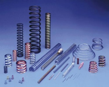 Federnfabrik Subtil GmbH - (Subtil Group) Reiskirchen Sprężyny płytkowe i sprężyny płaskie,  sprężyny do zastosowań technicznych,  sprężyny skrętne,  sprężyny spiralne