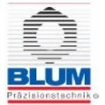 Franz Blum Präzisionstechnik Inh. Gertrud Bopp, Bösingen