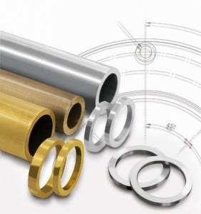 Schumacher Tech GmbH & Co. KG Neuenbürg  drut na ramki okularowe (optyka), drut profilowy, profile z metali nieżelaznych, maszyny i instalacje dla przemysłu biżuteryjnego
