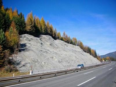 Trumer Schutzbauten GmbH Kuchl stalowe bariery zabezpieczające przed lawinami,  stabilizacja stoków górskich przed osuwaniem,  ogrodzenia chroniące przed spadającymi kamieniami,  osiatkowanie ochronne i siatki bezpieczeństwa