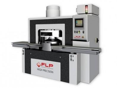 FLP Microfinishing GmbH Zörbig używane maszyny do docierania,  maszyny do precyzyjnego szlifowania,  maszyny do precyzyjnego szlifowania z dwoma dyskami,  używane szlifierki precyzyjne