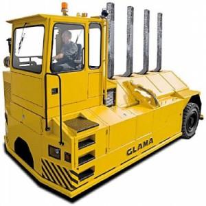 Glama Maschinenbau GmbH Gladbeck manipulatory do kucia,  pojazdy do wymiany anod dla przemysłu aluminiowego,  maszyny do ładowania pieców,  systemy manipulacji i obsługi