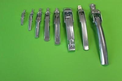 Eurotec Spannringe GmbH Attendorn uchwyty,  armatura dociągająca rury,  zawleczki sprężyste,  pierścienie zaciskowe i zamknięcia pierścieni zaciskowych