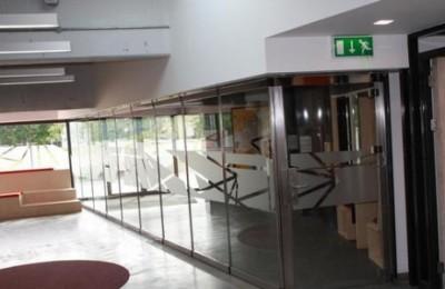 Rosenkranz Inh.Franz Haiderer Graz ściany ruchome,  przesuwne drzwi szklane,  usługi budowy z metalu,  sklepy ślusarskie