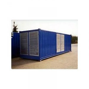 Metallbau Emmeln GmbH & Co. KG Haren pojemniki ognioodporne,  pojemniki absorbujące hałas,  pojemniki specjalne,  pojemniki z przeznaczeniem na szafy rozdzielcze
