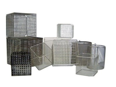 Linker-Industrie-Technik GmbH Kassel sita testowe,  filtry,  stożkowe filtry siatkowe - sita tymczasowe,  sita laboratoryjne