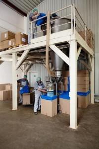 Husarich GmbH Hamburg przyprawy,  mieszanki przypraw i ziół,  zioła,  szafran