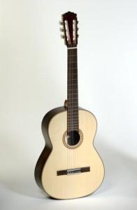 Hanika Gitarrenbau  Baiersdorf gitary koncertowe,  gitary elektryczne,  części do gitar,  instrumenty muzyczne