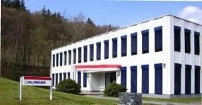 KLINGER GmbH Idstein uszczelki bezazbestowe,  uszczelki politetrafluoroetylenowe (ptfe),  uszczelki z grafitu o wysokiej czystości,  uszczelki do ekstremalnych zastosowań
