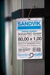 Flender-Stahl GmbH & Co KG Sundern taśma stalowa walcowana na zimno,  taśma stalowa walcowana na gorąco,  specjalna stal techniczna,  stal hartowana
