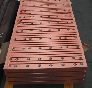 CSN Carl Schreiber GmbH Neunkirchen półfabrykaty z brązalu, półfabrykaty z miedzi, stopy miedziowe, półprodukty ze stopów miedziowych