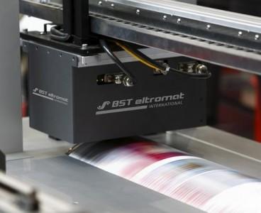 BST eltromat International GmbH Bielefeld sprzęt do pomiaru barw, skanery do inspekcji powierzchni, systemy wideo do kontrolowania jakości, systemu automatyzacji produkcji