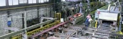 Bochumer Eisenhütte Heintzmann GmbH & Co KG Bochum Budowa tuneli,  Kanalizacja,  Wsporniki,  Technologia górnicza