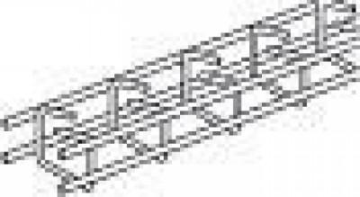 IVT GmbH & Co. KG Geseke Firma, kanały kablowe wykonane z metalu, kanały kablowe ze stali nierdzewnej, prowadnice kablowe z siatki