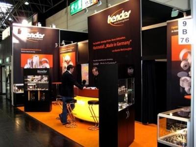 Bender Werkzeugbau GmbH & Co KG Aßlar prasy do formowania na zimno,  narzędzia z metali twardych,  matryce karbidowe,  narzędzia do formowania metali