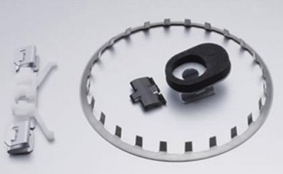 Emil Hembeck GmbH & Co. KG Lüdenscheid części wytłaczane do mocowania,  resory piórowe i sprężyny płaskie,  precyzyjne części wytłaczane,  wytłoczki