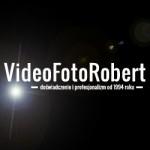 VIDEO FOTO ROBERT kamerzysta i fotograf na wesele Białystok Podlaskie, Białystok