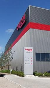 Orion Versand GmbH & Co. KG Flensburg Bielizna,  promocja sprzedaży,  usługi filmowania,  odzież