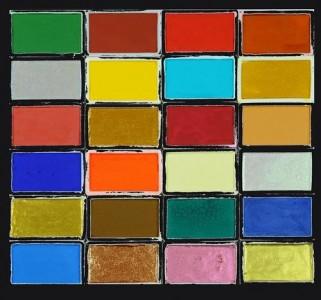 Kremer Pigmente GmbH & Co. KG Aichstetten farby i lakiery,  suplementy chemiczne,  pigmenty i barwniki; nie spożywcze,  zaopatrzenie artystyczne